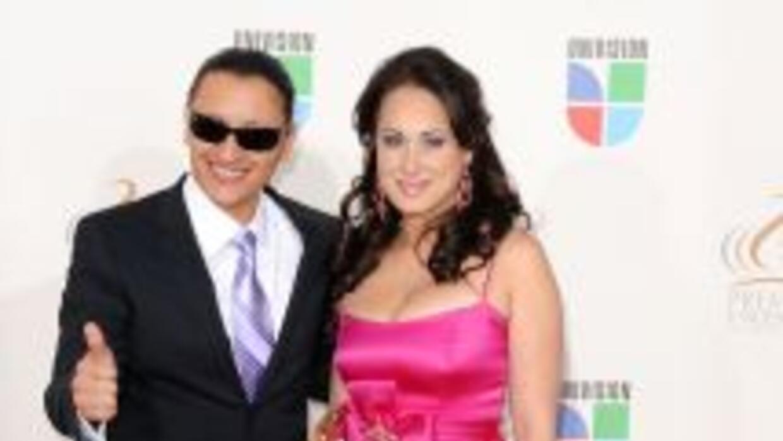 Elvis Crespo asegura que su nueva hija será merenguera.