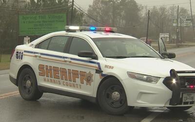 Cuerpo sin vida de una mujer fue encontrado en Crosby, Texas