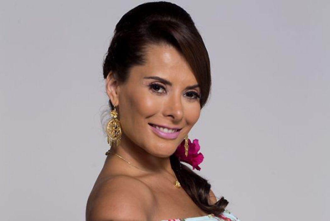 Beatriz Moraya será una coqueta por naturaleza. Su personaje será Manuel...