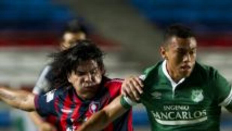 Deportivo Cali vs. Cerro Porteño