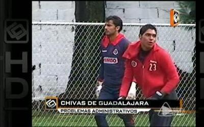 Chivas Administracion