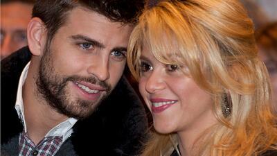 ¡Shakira dio a luz a su segundo bebé!
