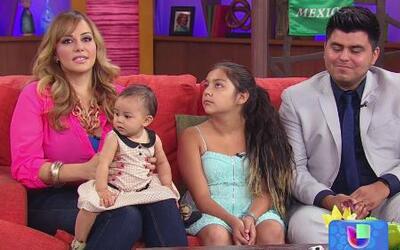 Rosie Rivera hizo un llamado a los fans de Jenni Rivera