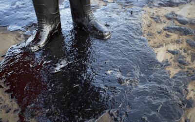 Cada año los criminales en México se quedan con miles de millones de pes...
