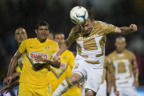 - Otro partido dramático en la temporada de Apertura 2009, Am&eac...