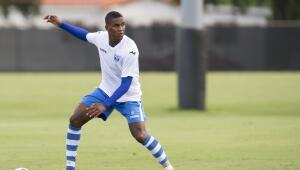 Brayan Beckeles estará contra Guatemala