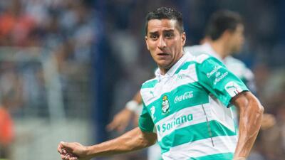 Diego González.