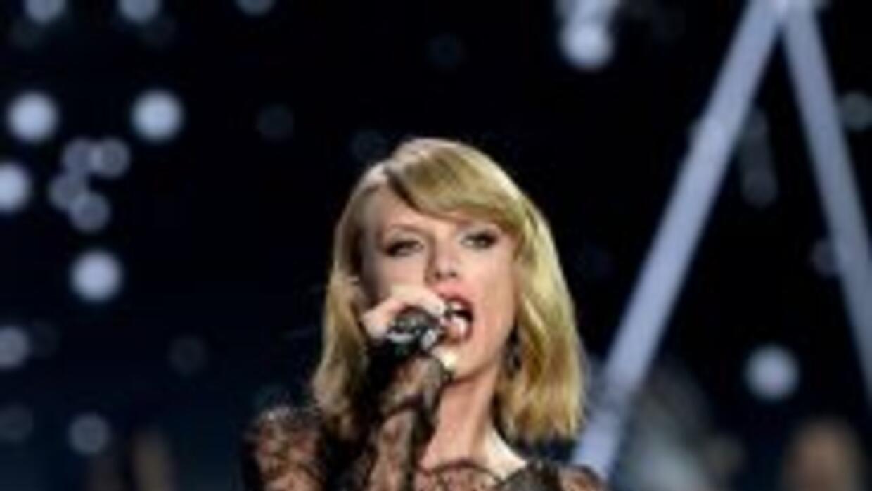 Taylor Swift ha alcanzado un éxito impresionante con su álbum titulado '...