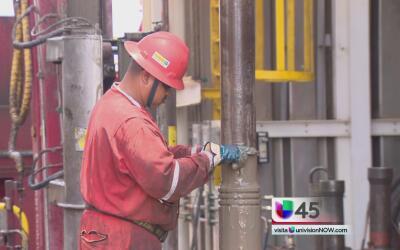 Inestabilidad en los precios del petróleo afecta a cientos de familias d...