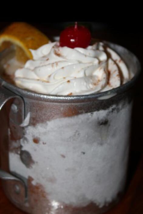 Típica bebida caribeña cuyo sabor tropical invade de gusto a quien la pr...
