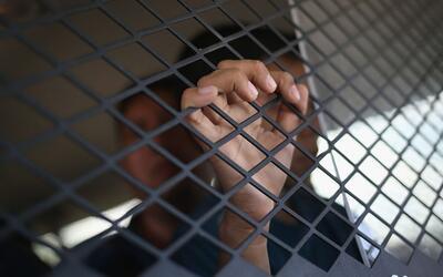 UNICEF: 26,000 niños arrestados en la frontera con México en lo que va d...