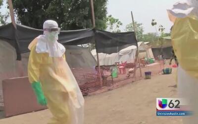 ¿Cómo pueden evitar los viajeros contagiarse de ébola?