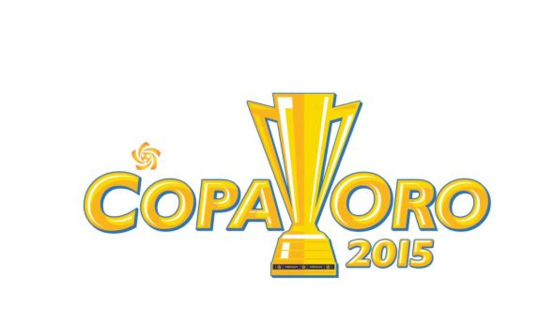 Copa oro 2015