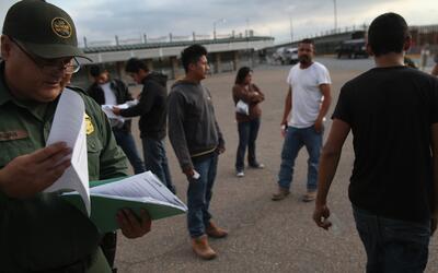 La sombra de la deportación: el cambio en la vida de los indocumentados...