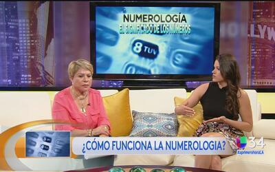 ¿Cómo funciona la numerología y cuál es tu número personal?