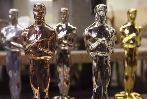 Varios filmes latinos quieren entrar a la competencia por el Oscar, el o...