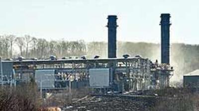 planta energetica