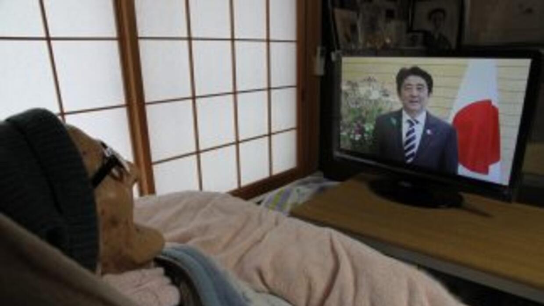 Jiroemon Kimuracelebró el 19 de abril su 116 cumpleaños y contó ese día...