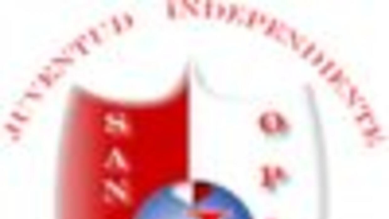 Logo del club Juventud Independiente de El Salvador