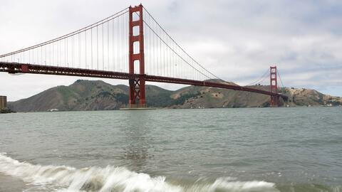 Terremoto de 6,5 de magnitud se hizo sentir en la costa norte de California