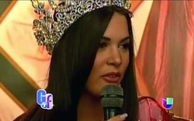 Asesinaron a la ex reina de belleza Mónica Spear en Venezuela