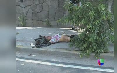 Vuelve violencia de pandillas en El Salvador