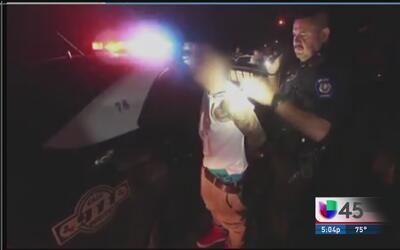 Redada de ICE para arrestar a cientos de pandilleros