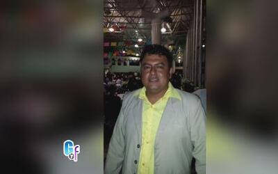 El vocalista de Caribú, su esposa y su hijo fueron asesinados en su prop...
