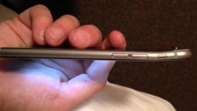 Los fanáticos del iPhone se han llevado una fea sorpresa: el teléfono se...