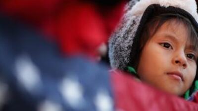 Inmigrantes admiten tener confusiones sobre la orden ejecutiva de Obama