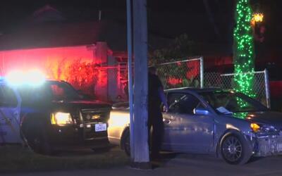 Por más de una hora, pareja protagoniza persecución policial el sureste...