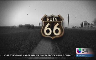 Especial: El sabor de la ruta 66
