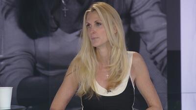 """Ann Coulter: """"Los inmigrantes son más peligrosos que ISIS"""""""