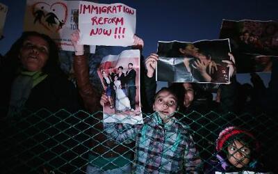 ¿Será el 2014 el año de la reforma migratoria?