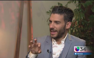 """No te pierdas el estreno de """"El Color de la Pasión"""" por Univision"""