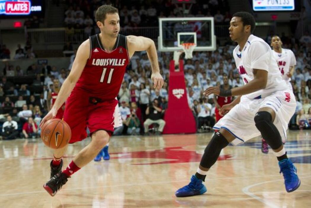 SMU vs Louisville