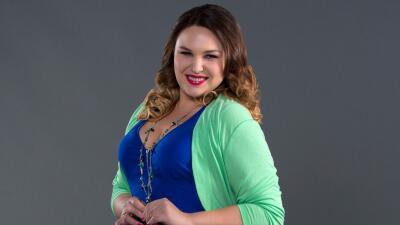 Estefanía Villarreal es Doris