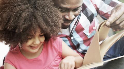 Pequeños y valiosos: activa cada día la imaginación de tus hijos
