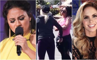 Revive los mejores momentos de la primera etapa en La Reina de la Canción