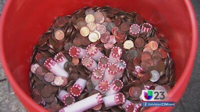 No le aceptan pago en monedas al alcalde de Hialeah