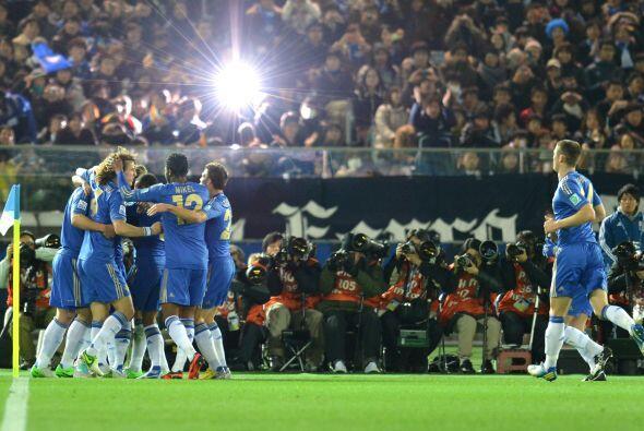 La noche marcó dos mundos distintos futbolísticamente habl...