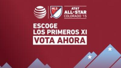 Ya puedes votar para elegir a tu equipo ideal para el Partido de las Est...