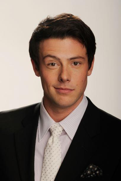 El rol principal masculino está interpretado por Cory Monteith.
