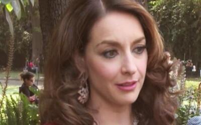 Susana González tiene 40 y los presume