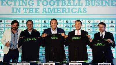 México será sede de SOCCEREX Americas 2016