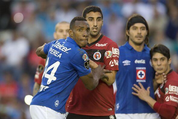 Tampoco han podido contar con Luis Perea, pieza clave en la campa&ntilde...