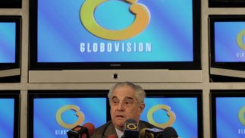 El pasado día 13 Globovisión pasó de manos de su fundador, Guillermo Zul...