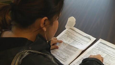 Aconsejan a beneficiarios de TPS no viajar fuera del país como medida de...