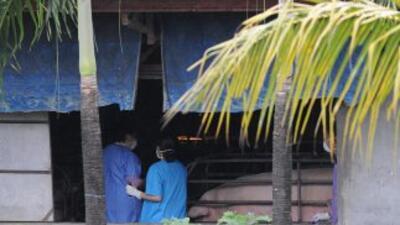 Al menos 14 personas han muerto tras un brote de ébola en el oeste de Ug...
