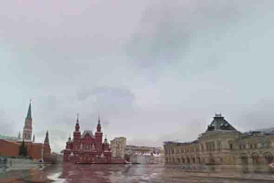 El turno en la imaginación le tocó ahora a Moscú. El Grupo Intergubernam...